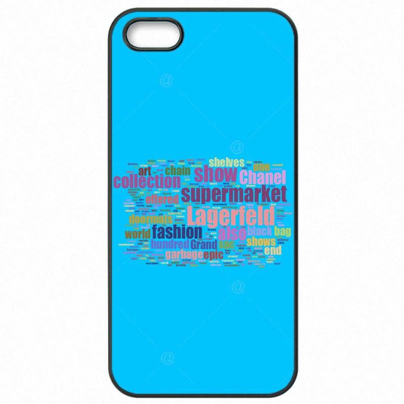 Protector Phone Coque FashionWord Collage Quote Print pattern For LG L90 Dual D410 Flash
