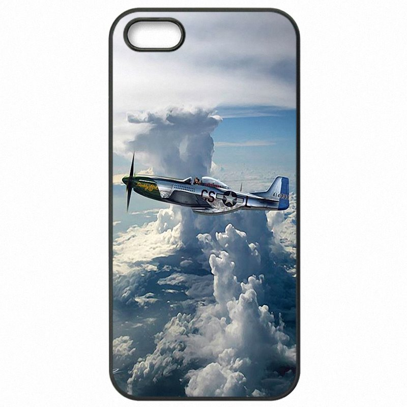 Hard Plastic Phone Shell Case Fighting Falcon Fighter Aircraft War Plane For Huawei P9 Lite For Baby