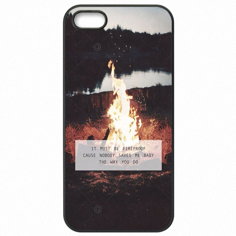 Accessories Phone Cover Fundas For Huawei Ascend P9 Lite Fireproof One Direction 1D lyrics Sales