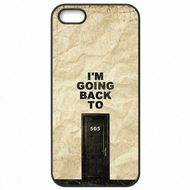 Black Friday Arctic Monkeys Logo Music Rock Band Poster For Galaxy A9 A910F Protective Phone Cover Bags