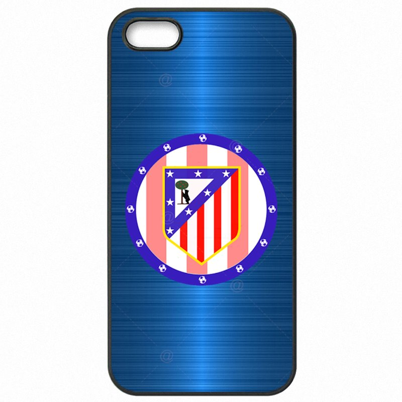 Good Club Atletico de Madrid S.A.D Logo For Galaxy SIII Neo Hard Mobile Phone Fundas For Samsung Case