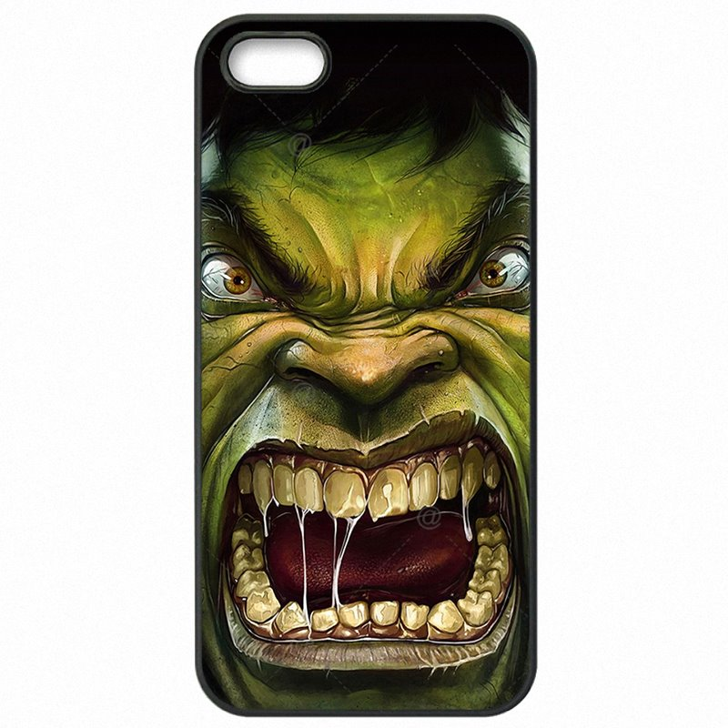 For Samsung Case Protective Phone Cases Marvel Comics Hulk Crazy giants Superhero Robert Bruce For Galaxy S3 i9300i Cheapest