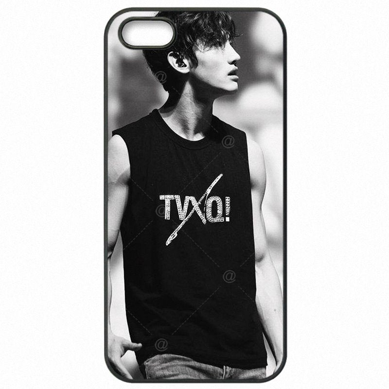 Fresh For Galaxy SIII Neo TVXQ! the Korean duo Tong Vfang Xien Qi For Samsung Case Plastic Phone Coque