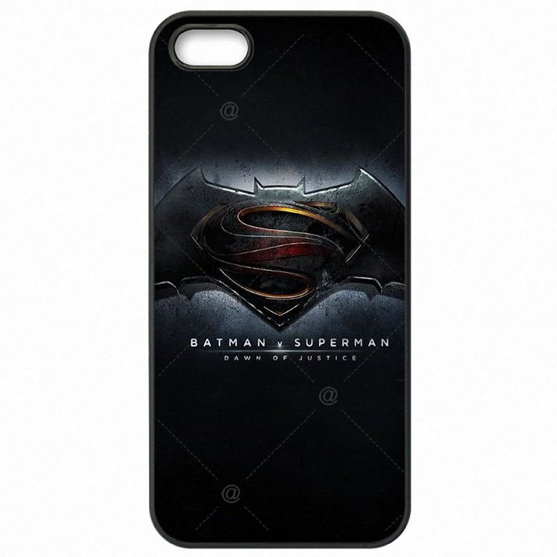 Magasin Batman vs Superman Wonder Woman Movie Poster For Galaxy S7 Edge G935A Hard Mobile Phone Covers Case For Samsung Case