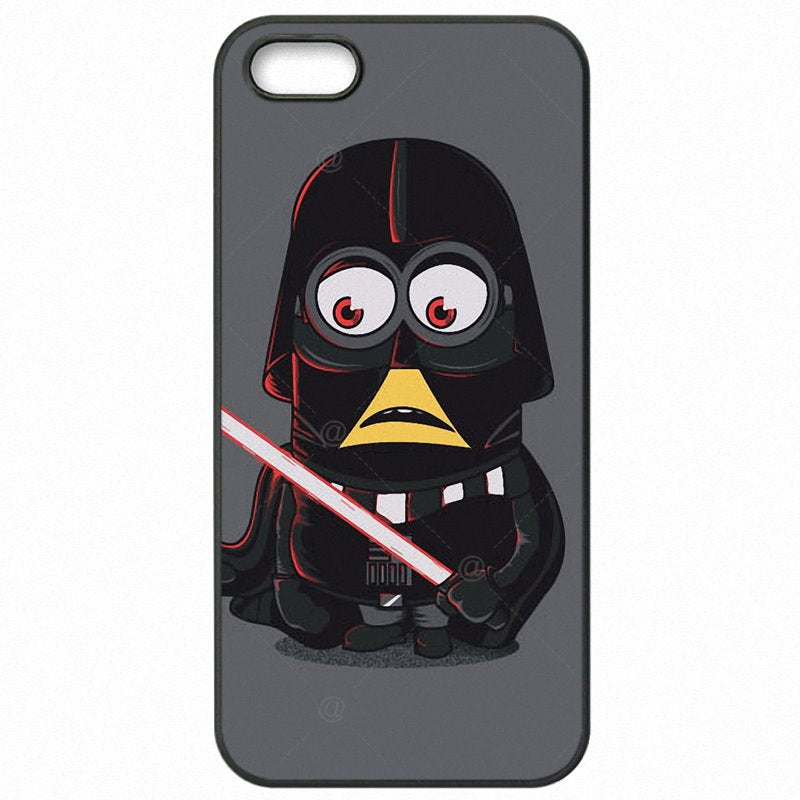 Hard Mobile Phone Accessories Yellow Minions Despicable Me Star Wars For LG Google Nexus 8 Very Cheap