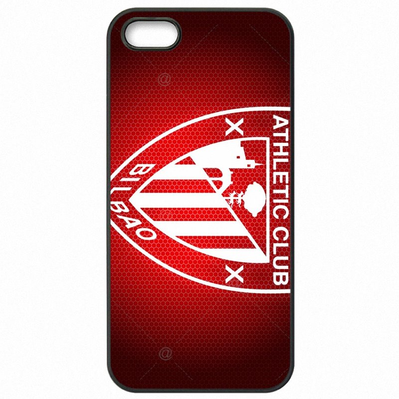 Colours For HTC One M9 5 inch Athletic Club Bilbao FC Logo Mobile Phone Skin