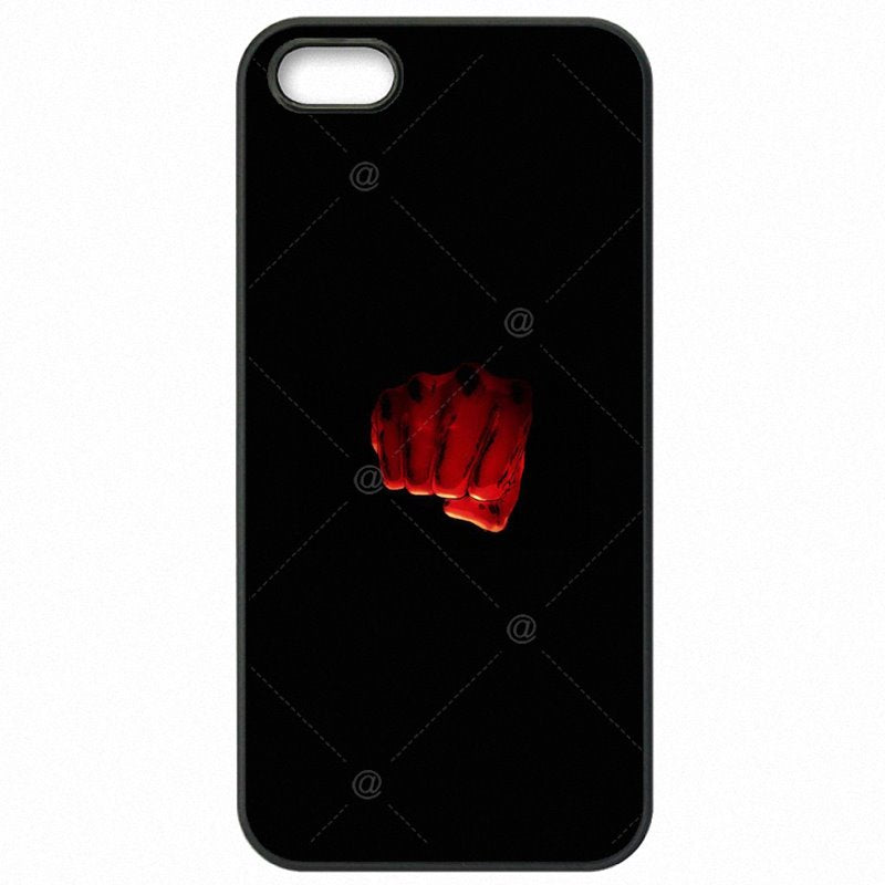 Protective Phone Bags Shell For HTC Case Strong Japan Anime One Punch Man Saitama Genos InHyuk For HTC One M9 For Youth Girls