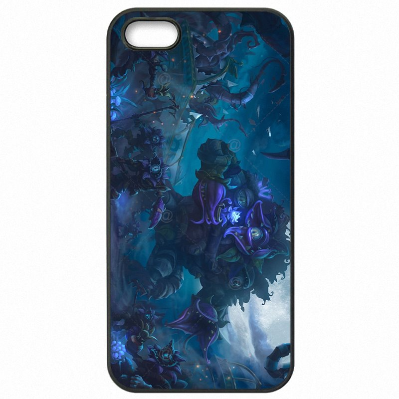 Plastic Phone Skin Case For HTC One M9 Vol Jin dota 2 Heroes of the Storm Coolest