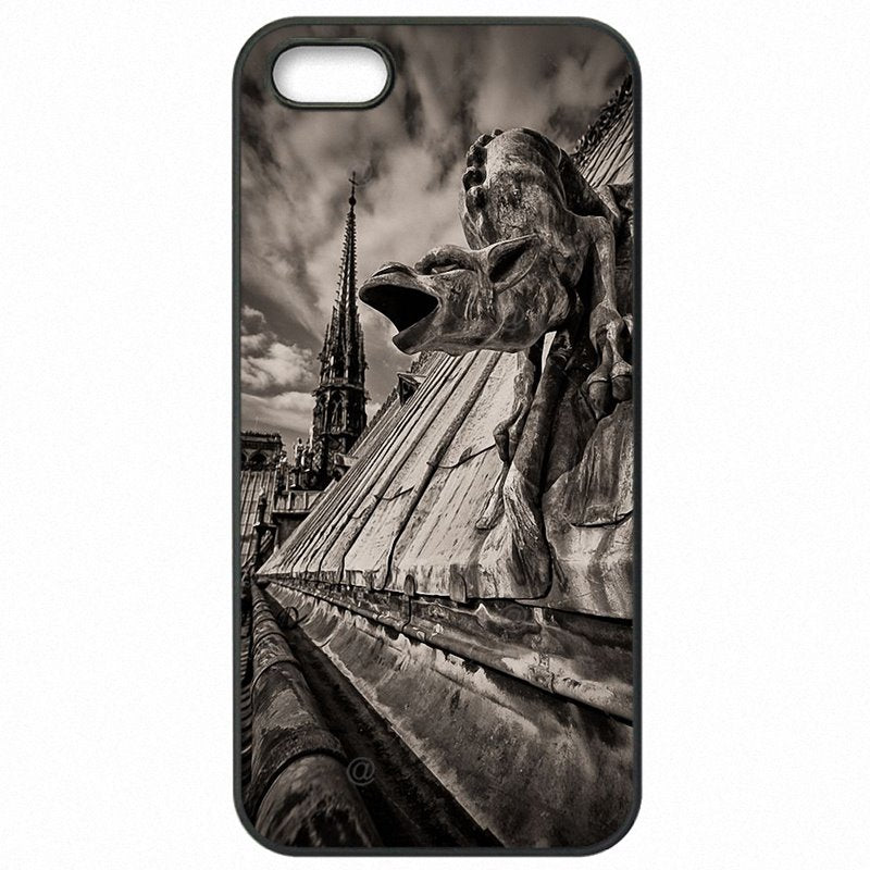 For Adults For LG K10 2017 Catedral de Notre-Dame en Paris For LG Case Cell Phone Cases Cover