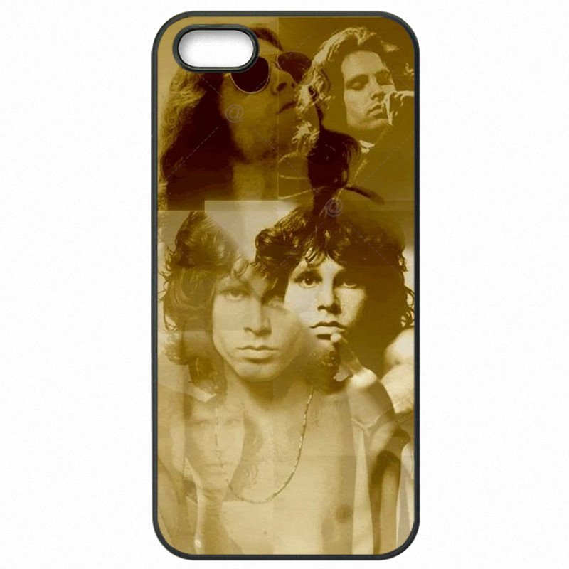 Mobile Phone Cases For LG K10 LV5 Jim Morrison Rock Band The Doors Poster Vivid Colour
