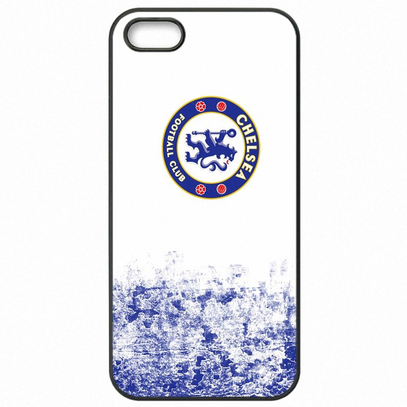 Adorable Chelseas FC Football Champions Collection Logo For Moto E2 XT1506 Cell Phone Cover Shell For Motorola Case