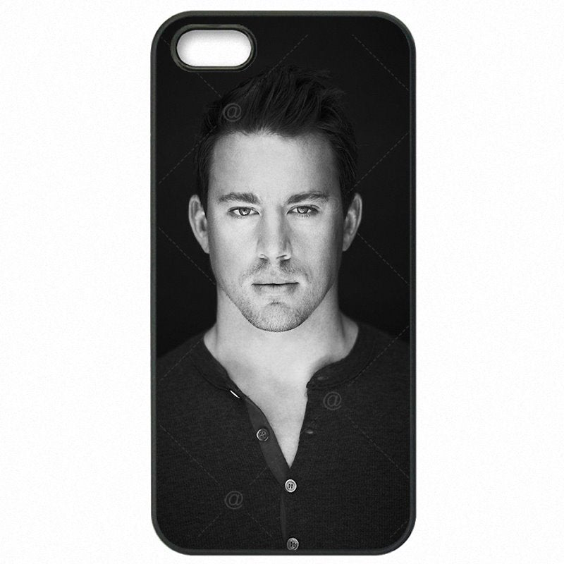 For Motorola Case Cell Phone Bags Case Channing Tatum American actor Star Magic Mike For Moto G4 Plus XT1641 Closeout