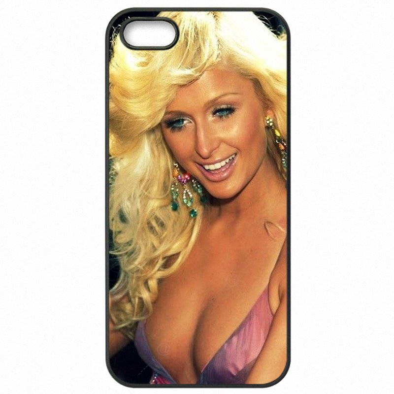 Serve Up For Galaxy SIII i9308 Paris Hilton Sexy star New York USA Mobile Pouch Capa