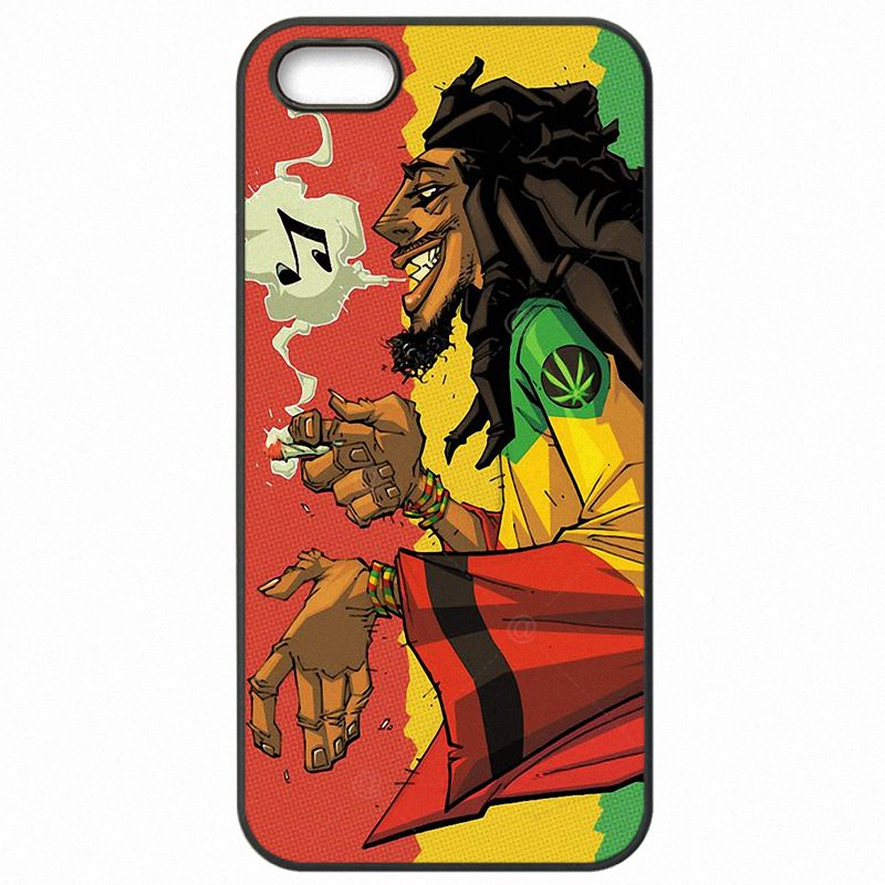 Protective Phone Skin Shell For Samsung Case bob marley lion rasta lion reggae Poster For Galaxy A5 2017 Duos Personalized