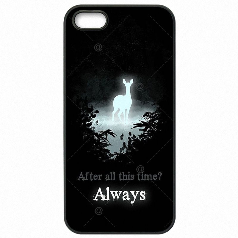 Plastic Phone Cover Shell For Sony Xperia Z2 Mini After All This Time Quote Harry potter quotes Best Deals For Sony Case