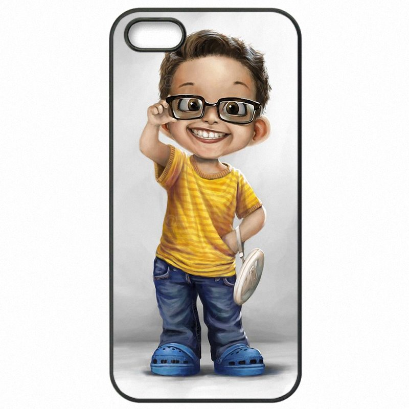 Protector Phone Skin For Sony Xperia Z4 Mini Cartoon Kid Character Art Awesome For Sony Case