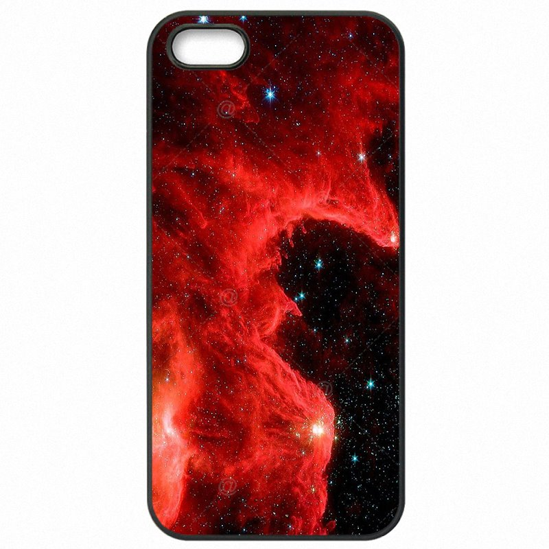 Hard Plastic Phone Skin Case For Sony Case Crab Nebula Stars in Universe Space Infinity For Sony Xperia Z5 Mini Fashion
