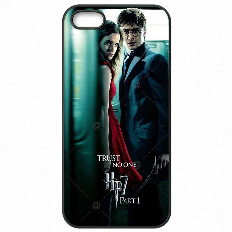 Accessories Pouches Cases Cover For Sony Xperia Z5 Mini Harry Potter Movie Poster Deathly Hallows Dobby Nouvelle For Sony Case