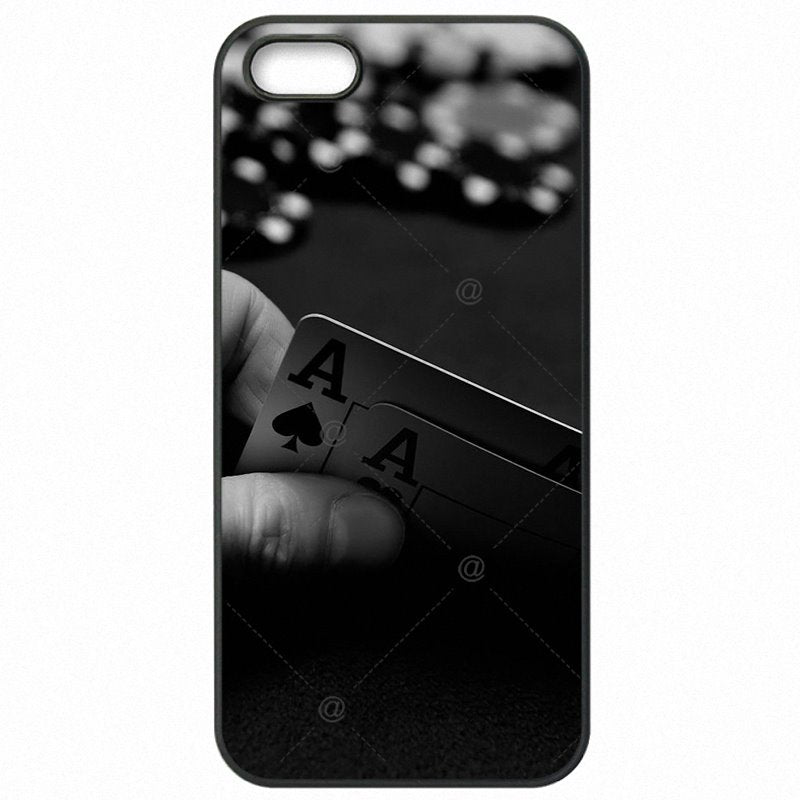 Accessories Phone Cover Fundas The Luxury Poker Casino Art Pattern For Sony Xperia X Bling