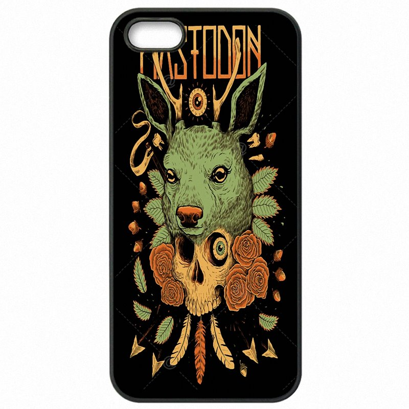 For Sony Case Accessories Pouches Cover Fundas Supercool Mastodon poster For Sony Xperia Z2 Mini Good Quality