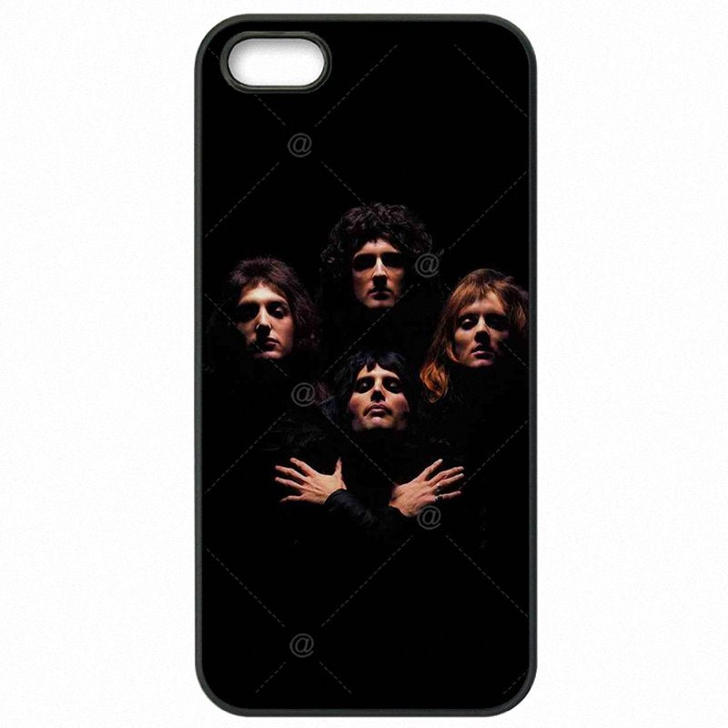 Vintage For Sony Xperia A4 King Queen Freddie Mercury Queen Rock band For Sony Case Cell Phone Covers