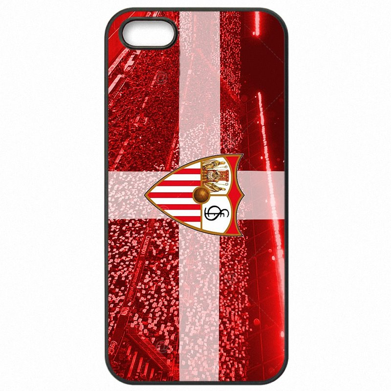 Compatible For Sony Xperia Z4 Mini Sevilla football club FC Logo For Sony Case Protective Phone Coque