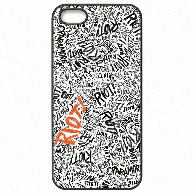 Mobile Pouch Covers Case For Sony Xperia Z4 Mini paramore riot lyrics Poster Mall For Sony Case