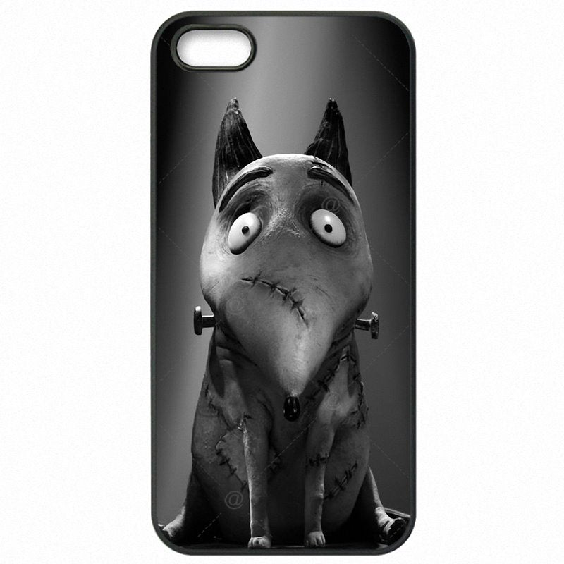 Colores Frankenweenie Dog Sparky minimalihellip For Huawei Honor 5C 5.2 inch Protective Phone Skin Case