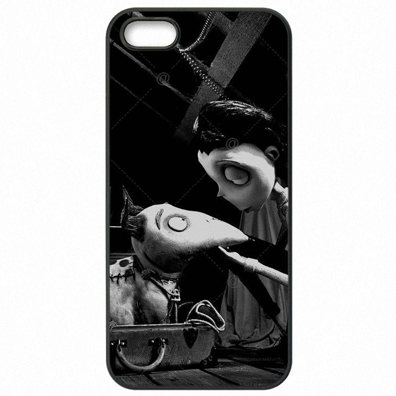 Very Cheap Frankenweenie Dog Sparky minimalihellip For LG K4 M160 5 inch Hard Plastic Phone Covers Case