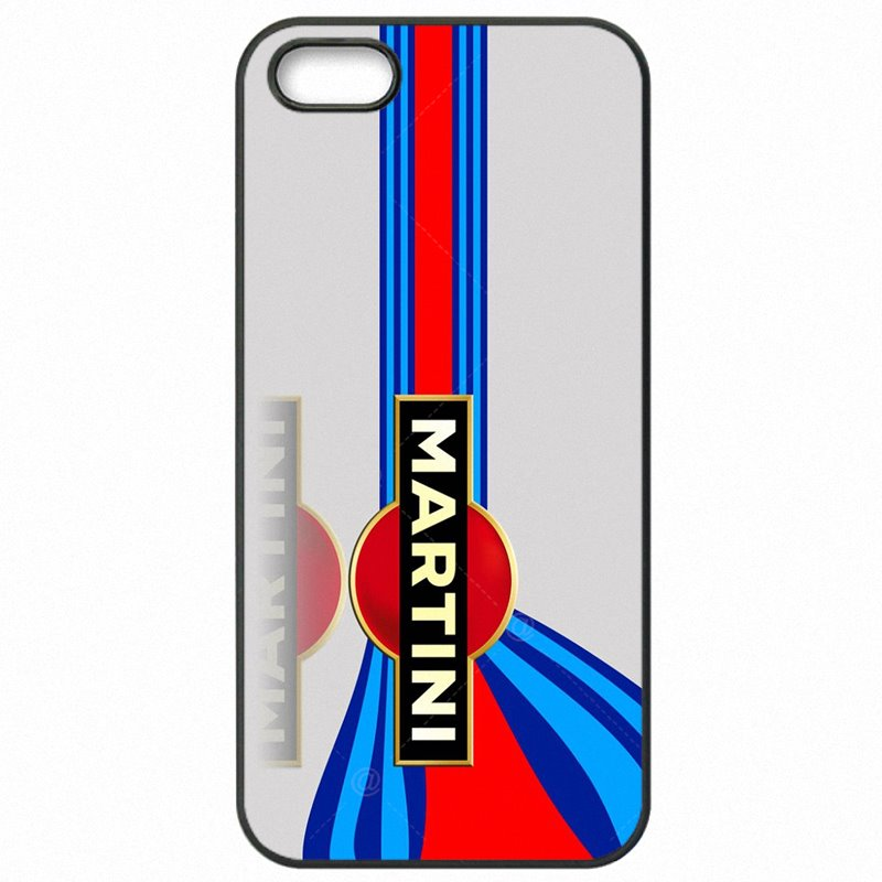 Hot Sale GOP Martini Racing Colores Mueve Logo Print For Huawei P10 Lite 5.2 inch Protector Phone Cases Cover
