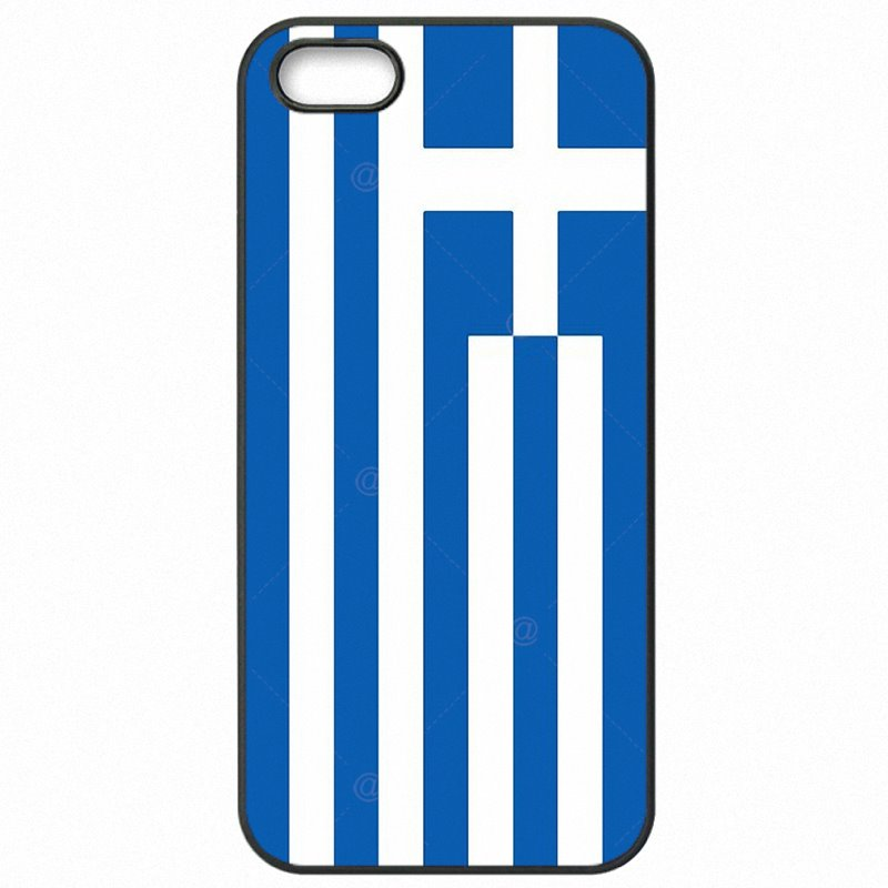 Bright For Xiaomi Redmi Note 3 GR Greek Greece Flag Banner Pattern Mobile Pouch Covers