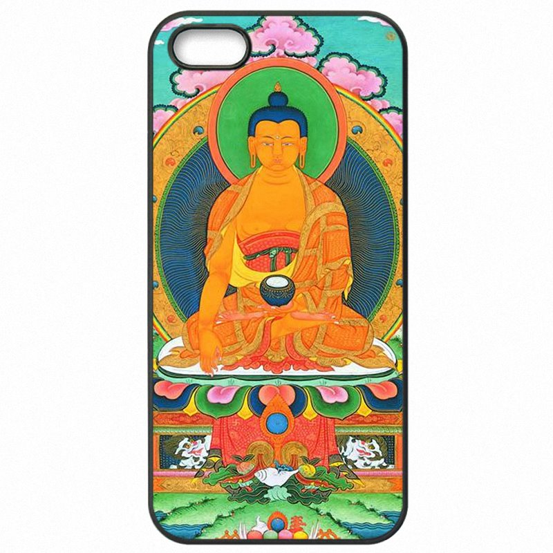 Accessories Pouches Fundas For Galaxy A9 A910DS Galactic Gautama Shakyamuni Buddhism Buddha Print Cheap Real