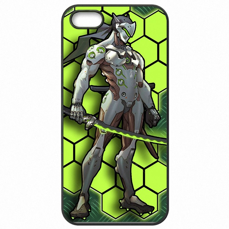 Mobile Phone Bags Shell Game OverWatch Art Pattern Poster For Galaxy Core Prime G361F  Grossiste