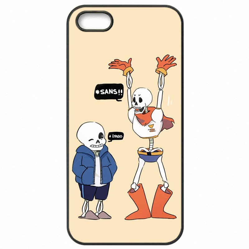 Colorways For Nokia Lumia 650 Game Undertale puns pictures design Art Protective Phone Cover Bags
