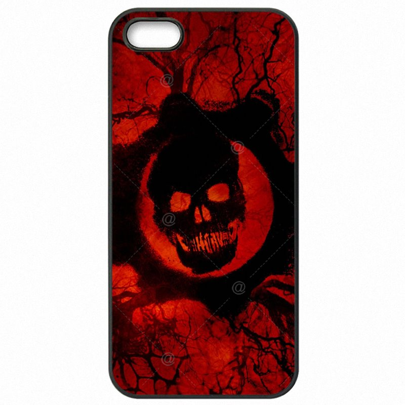 Protective Phone Cover Skin Gears Of War Inspired Marcus And Dom Skull Marcus Fenix For Galaxy J5 2016 J510G Gift