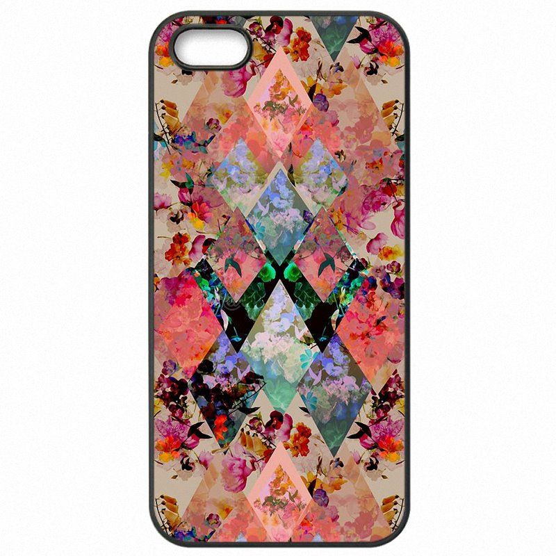 Sale For For Huawei Honor 5C Geometry Pastel Tribal Ethnic Aztec triangle Pattern Accessories Pouches Cover Skin