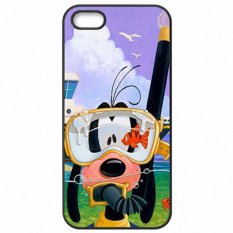 Mobile Pouch Cover Fundas Graffiti Minnie Goofy is in Mickey Mouse goes For Galaxy A3 2016 A3100 Girls