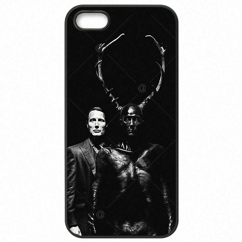 Hard Mobile Phone Cover Shell For Galaxy S3 i9301i Graham hannibal mads mikkelsen eat the rude painting Stylish
