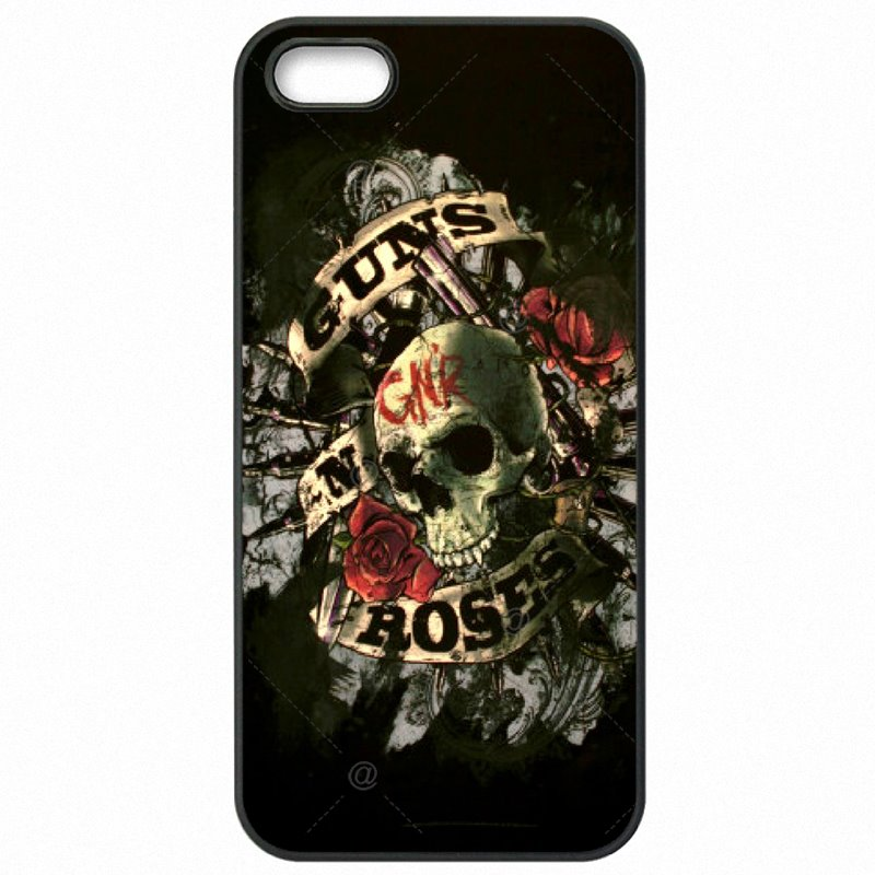 Most Expensive Guns'N Roses Axl Rose fan club For Xiaomi Mi3 M3 Cell Phone Case