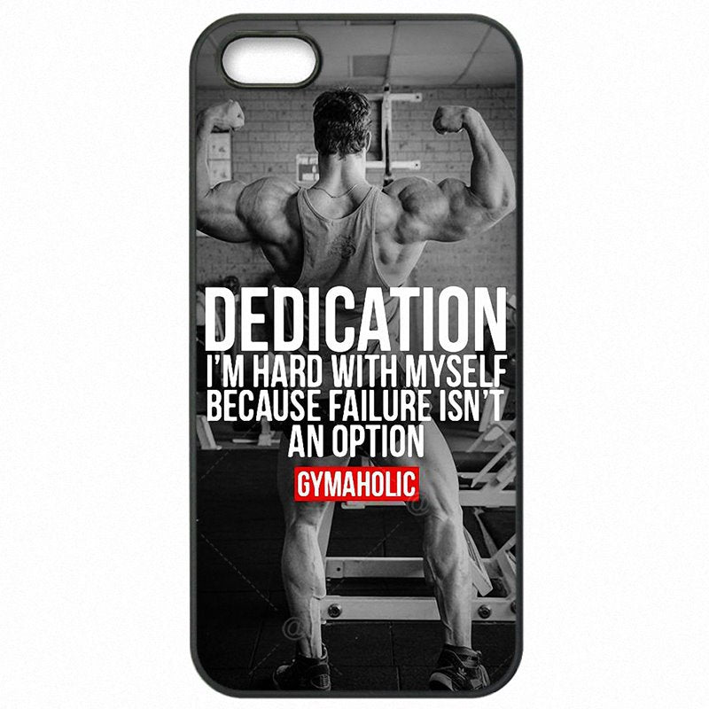 Worlds Nicest For Sony Xperia Z4 Mini Gymaholic Bodybuilding Gym Fitness Poster For Sony Case Accessories Pouches Shell