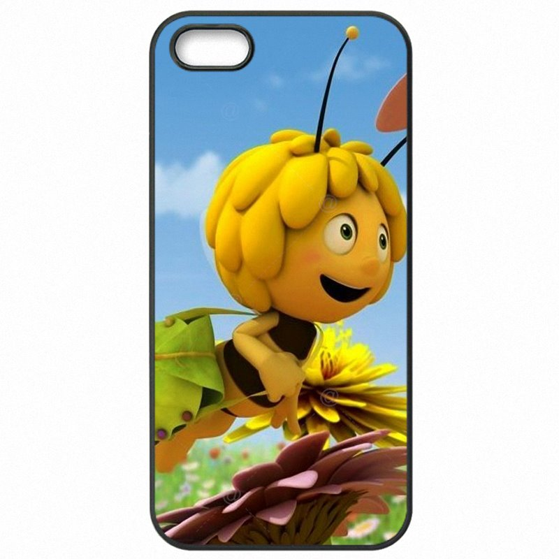 Best For Sony Xperia Z3 D6643 HOP flying maya the bee Movie 2014 For Sony Case Hard Mobile Phone Bags Case