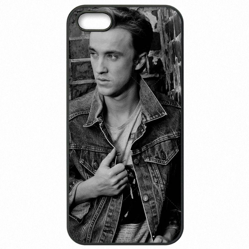 Affordable For Lenovo A6000 Plus Harry Potter Draco Malfoy Art Poster Protector Phone Fundas