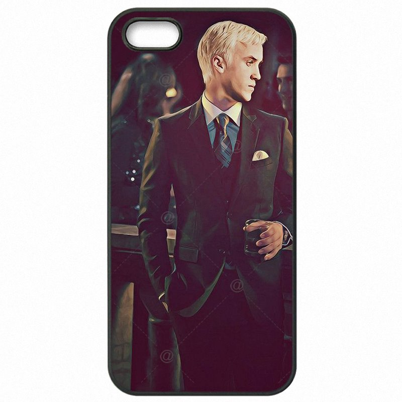 Hard Mobile Phone Case Harry Potter Draco Malfoy Art Poster For Samsung Galaxy Win 2 Duos Closeout