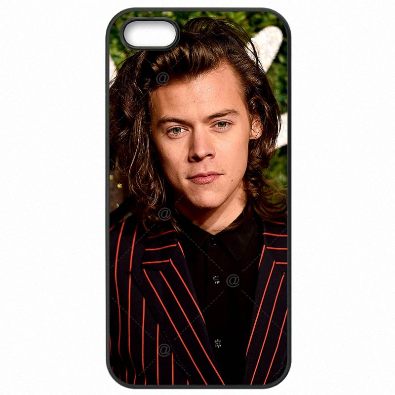 Mobile Phone Bags Shell For Huawei Honor 5C 5.2 inch Harry Styles One Direction 1D Art Print Unique