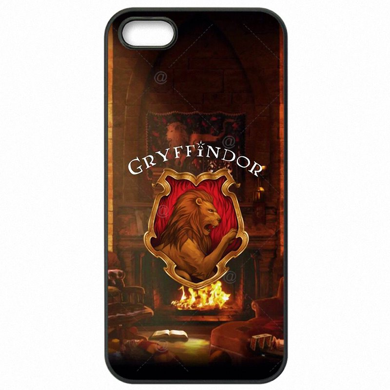 Hard Phone Bags For Galaxy A8 2015 Harry potter Gryffindor Ravenclaw quidditch team Pattern Childrens