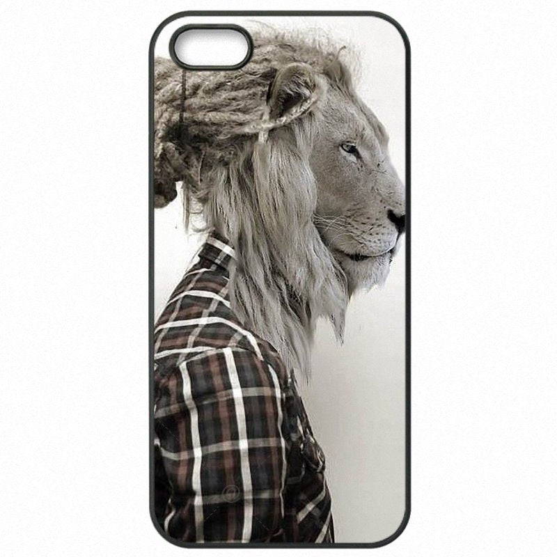 Protector Phone Capa Hipster Tribal Lion Pastel Artwork For Sony Xperia Z3 For Mens