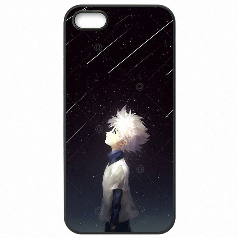 Accessories Pouches Covers Case For Sony Xperia XA F3111 Hunter X Hunter Kurapika Killua Zoldyck My