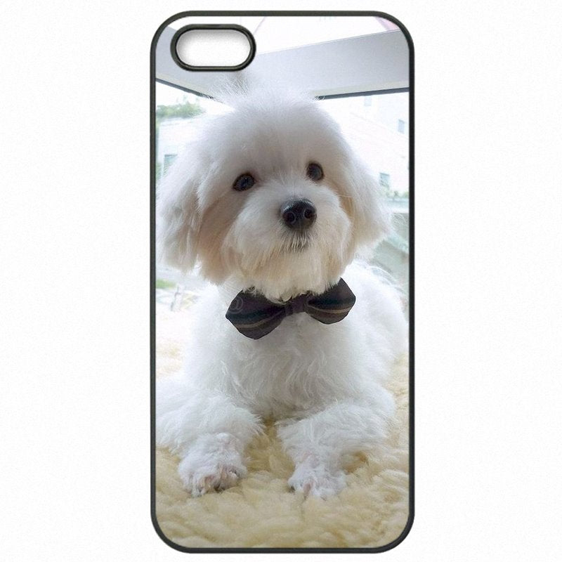 Protector Phone Cases I Love My Maltese dog puppies Art Poster For Huawei Nova Lite Overstock