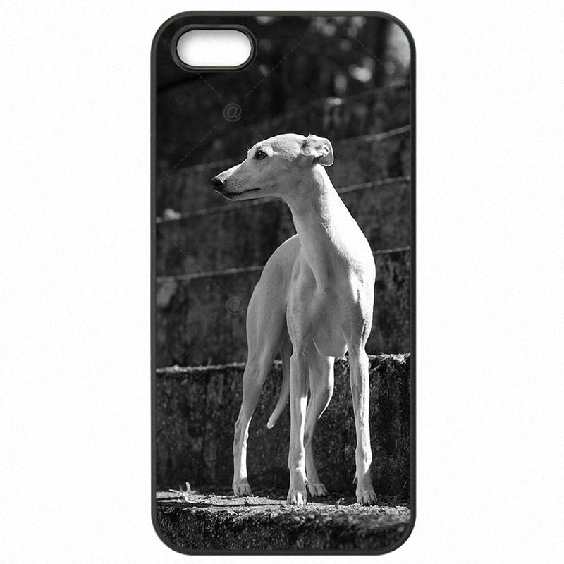 Upcoming I Love My Whippet dog puppies For Sony Xperia M2 D2302 Hard Plastic Phone Cases Cover