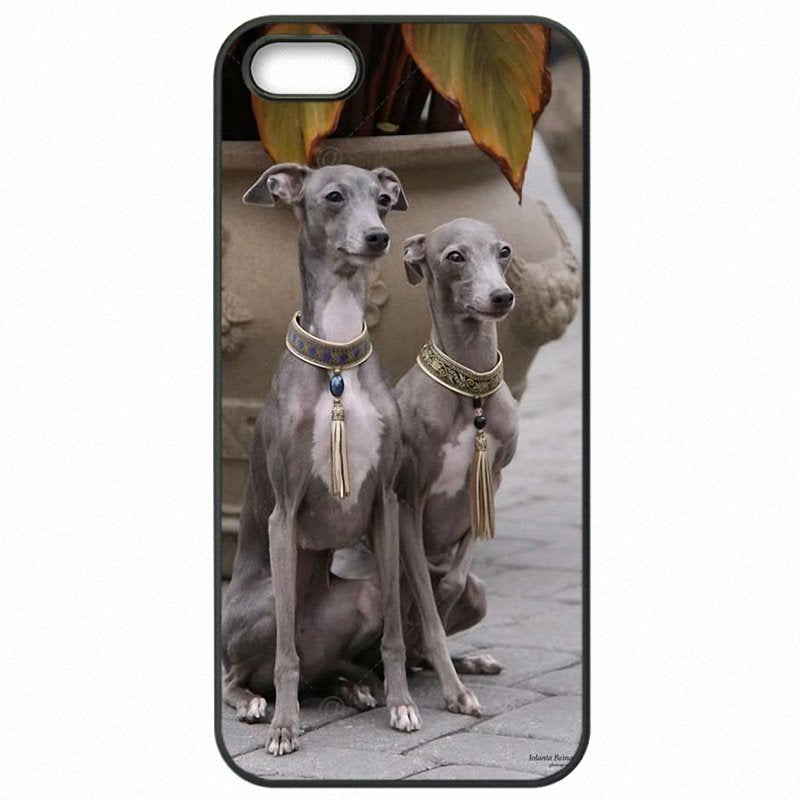 Economical I Love My Whippet dog puppies For Lenovo A6000 Plus Mobile Phone Cover Skin